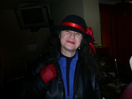 Loreto Silva